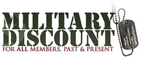 military discount veterans northern va